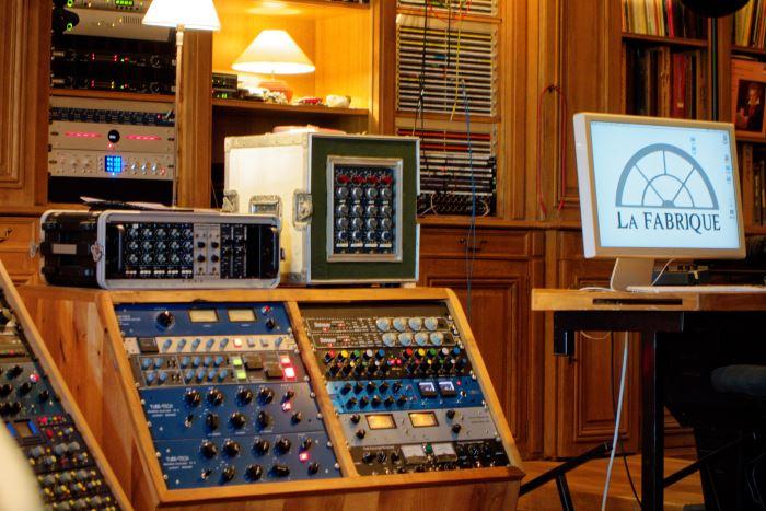 Studio La Fabrique